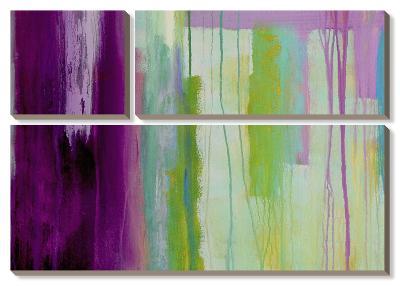 Spring Stream-Erin Ashley-Canvas Art Set