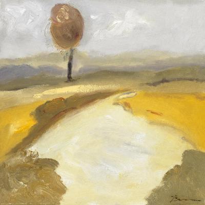 Spring Thaw III-Bradford Brenner-Art Print
