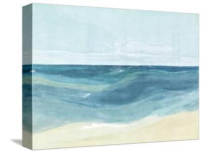 Spring Tides-Rob Delamater-Stretched Canvas Print