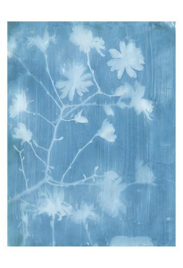 Spring Time Magnolia 1-Smith Haynes-Art Print