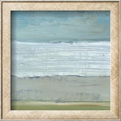 Spring Vista I-Ethan Harper-Framed Art Print