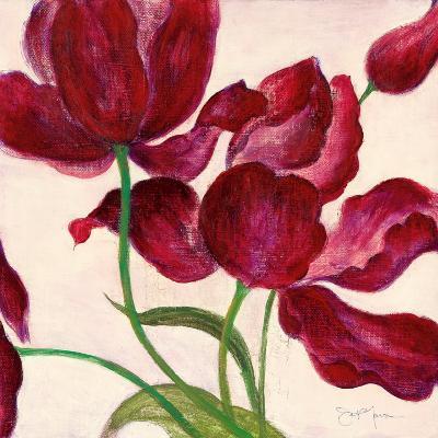 Spring Winds I--Art Print