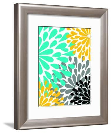 Spring-Ramneek Narang-Framed Art Print