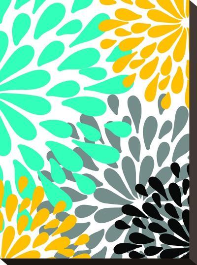 Spring-Ramneek Narang-Stretched Canvas Print