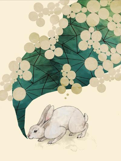 Spring-Laura Graves-Art Print