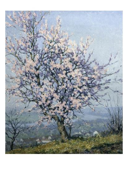 Spring-Emanuel Phillips Fox-Giclee Print