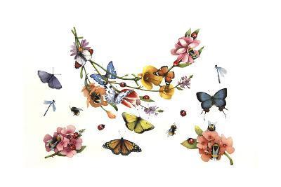 Spring--Giclee Print