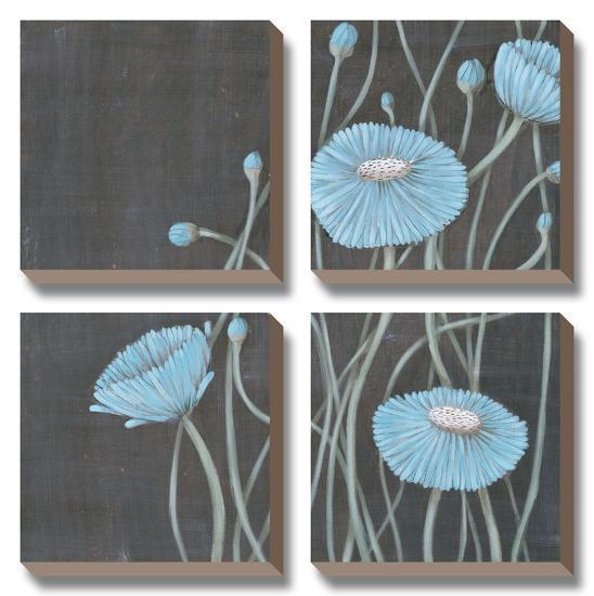 Springing Blossoms I-Maja-Canvas Art Set