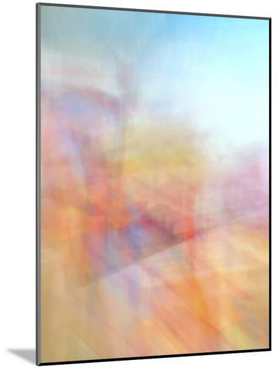 Springs Riot-Doug Chinnery-Mounted Photo