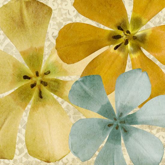 Springtime Glow II-Alonzo Saunders-Photographic Print