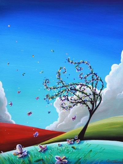 Springtime-Cindy Thornton-Art Print