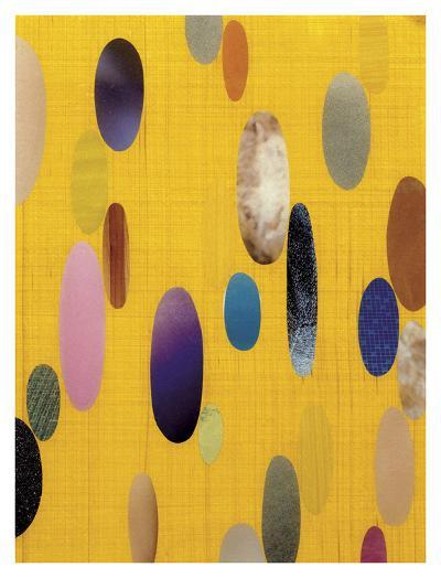 Sprinkle-Rex Ray-Art Print