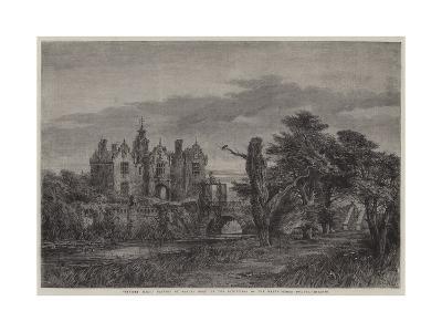 Sprites Hall-Samuel Read-Giclee Print