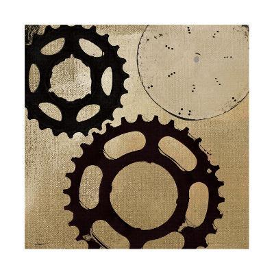 Sprockets I-Noah Li-Leger-Giclee Print