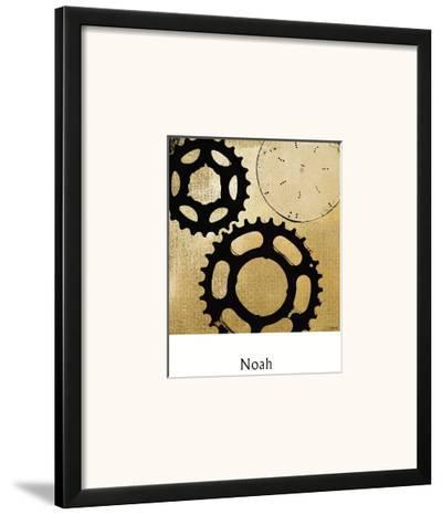 Sprockets I-Noah Li-Leger-Framed Art Print