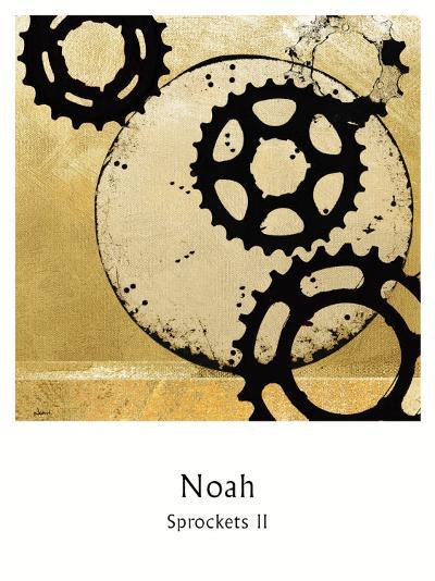 Sprockets II-Noah Li-Leger-Art Print