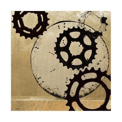Sprockets II-Noah Li-Leger-Giclee Print