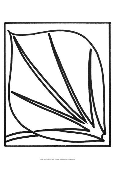 Sprout IV-Renee W^ Stramel-Art Print