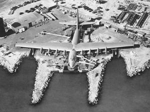 Spruce Goose Cruising