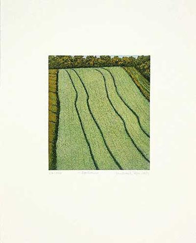 Spuren-Michael Rausch-Limited Edition