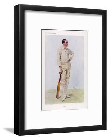 "R H ""Reggie"" Spooner English Cricketer"