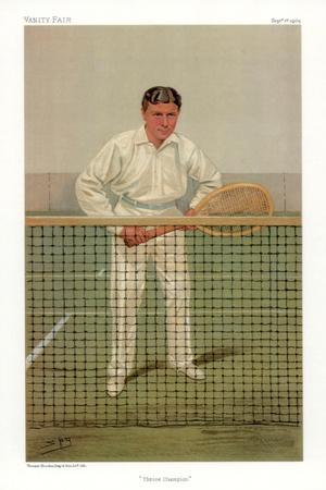 Thrice Champion, 1904
