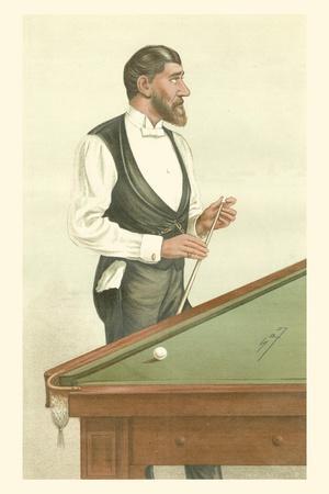 Vanity Fair Billiards
