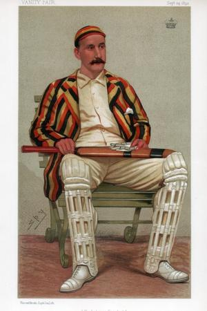 Yorkshire Cricket, 1892