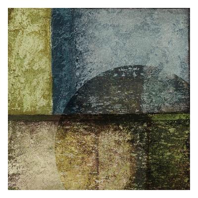 Square 3-Kristin Emery-Art Print
