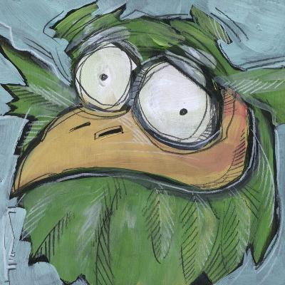 Square Bird 06a-Tim Nyberg-Giclee Print