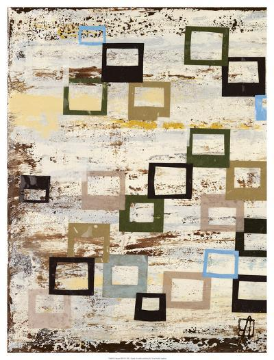 Square RD I-Natalie Avondet-Art Print
