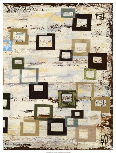 Square RD II-Natalie Avondet-Art Print