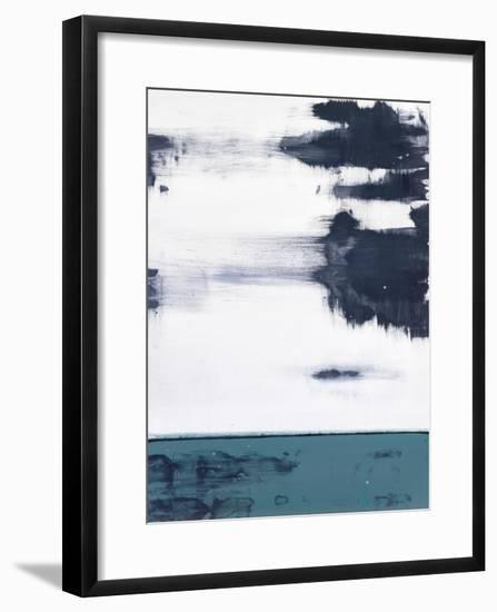 Squeegeescape 13-Milton Coppo-Framed Premium Giclee Print