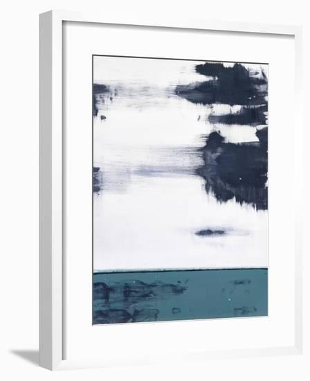Squeegeescape 13-Milton Coppo-Framed Premium Giclee Print