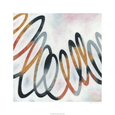 Squiggle I-Megan Meagher-Limited Edition