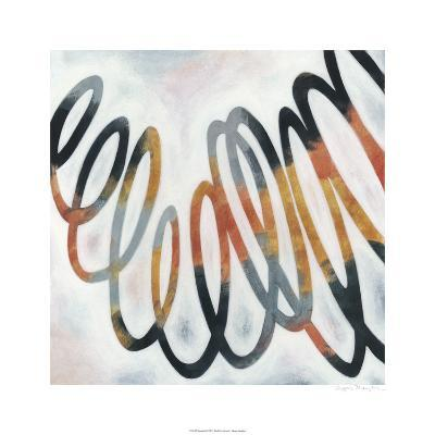Squiggle II-Megan Meagher-Limited Edition