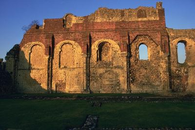 St Augustines Abbey, 6th Century-CM Dixon-Photographic Print