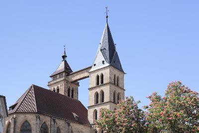 St. Dionysius Church (Stadtkirche St. Dionys)-Markus Lange-Photographic Print
