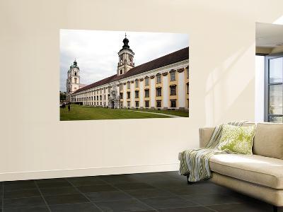 St. Florian Monastery-Manfred Hofer-Wall Mural