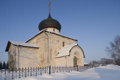 St George's Cathedral, Founded in 13th Century, Yuriev-Polskiy, Golden Ring, Russia--Photographic Print