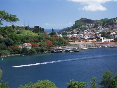St. George's, Grenada, Windward Islands, West Indies, Caribbean, Central America-Robert Harding-Photographic Print