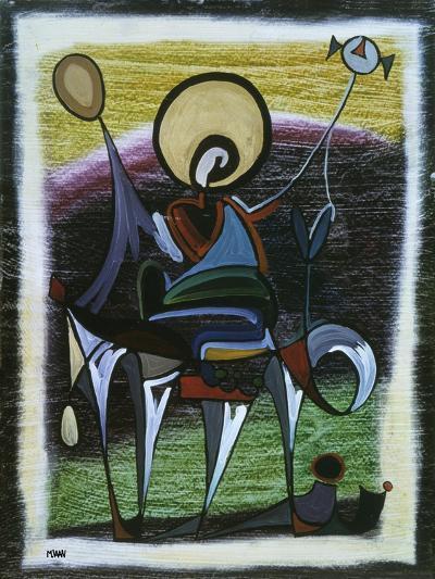 St.George-Vaan Manoukian-Art Print