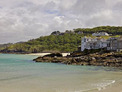St.Ives, Cornwall, England-Simon Montgomery-Photographic Print