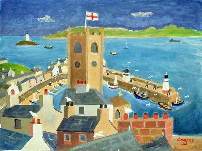 St. Ives-William Cooper-Giclee Print