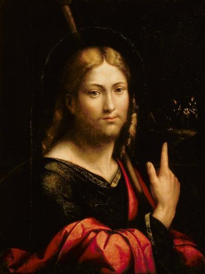 St. James the Greater-Benvenuto Tisi Da Garofalo-Giclee Print