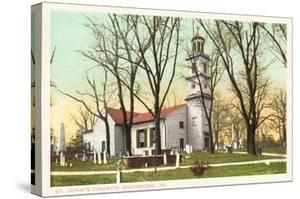 St. John's Church, Richmond, Virginia