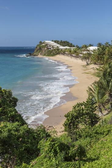St. Johns, Antigua, Leeward Islands, West Indies-Roberto Moiola-Photographic Print