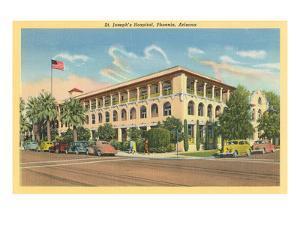 St. Joseph's Hospital, Phoenix, Arizona