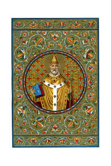 St Leo the Great, 1886--Giclee Print