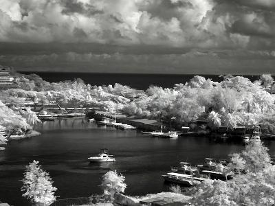 St. Lucia-J.D. Mcfarlan-Photographic Print